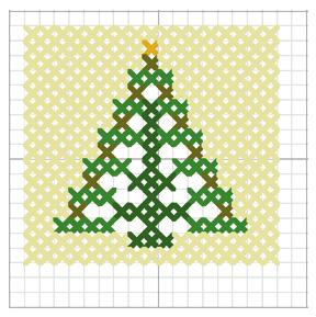 Cross Stitch And Needlepoint Designs