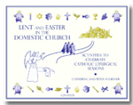 Lent and Easter Cover