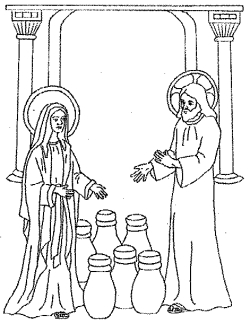 Marian Devotions In The Domestic Church The Luminous Mysteries